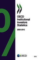 OECD Institutional Investors Statistics 2013 by OECD Publishing