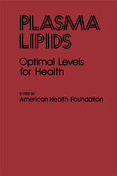 Plasma Lipids by American Health Foundation