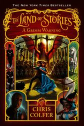 The Land Of Stories The Enchantress Returns Epub