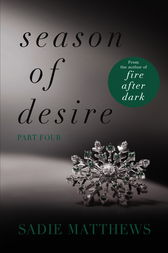 A Lesson in Passion by Sadie Matthews