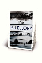 The R. J. Ellory Collection by R.J. Ellory