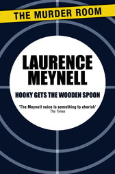 Hooky Gets the Wooden Spoon by Laurence Meynell