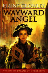 Wayward Angel by Elaine Crowley