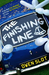 The Finishing Line by Owen Slot