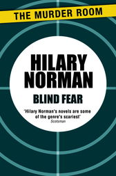Blind Fear by Hilary Norman