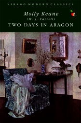Two Days In Aragon by Molly Keane