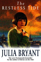 The Restless Tide by Julia Bryant