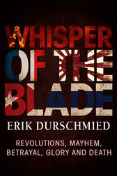 Whisper of the Blade by Erik Durschmied