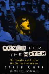 Armed for the Match by Colin Ward