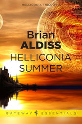Helliconia Summer by Brian Aldiss