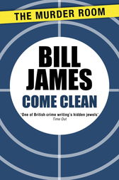 Come Clean by Bill James