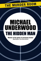 The Hidden Man by Michael Underwood