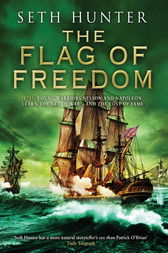 The Flag of Freedom by Seth Hunter