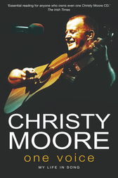 One Voice by Christy Moore