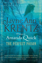The Perfect Poison by Amanda Quick