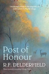 Post of Honour by R. F. Delderfield