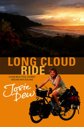Long Cloud Ride by Josie Dew