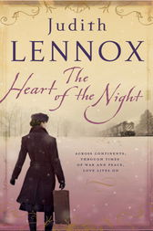 The Heart of the Night by Judith Lennox