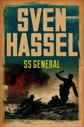 SS General by Sven Hassel