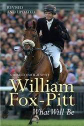 What Will Be by William Fox-Pitt
