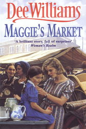 Maggie's Market by Dee Williams