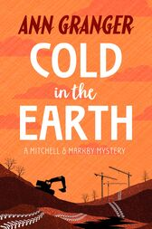 Cold in the Earth (Mitchell & Markby 3) by Ann Granger