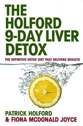 The 9-Day Liver Detox by Patrick Holford