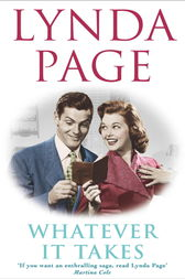 Whatever It Takes by Lynda Page