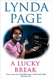 A Lucky Break by Lynda Page