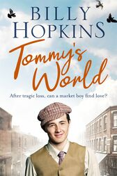 Tommy's World (The Hopkins Family Saga, Book 1) by Billy Hopkins