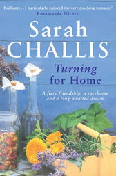 Turning For Home by Sarah Challis