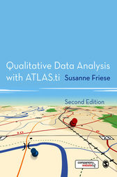 Qualitative Data Analysis with ATLAS.ti by Susanne Friese