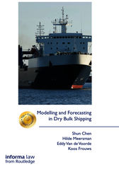 Modelling and Forecasting in Dry Bulk Shipping by Shun Chen