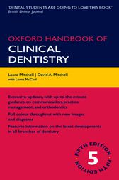 Oxford Book Of Clinical Dentistry