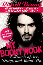 Booky Wook Collection by Russell Brand