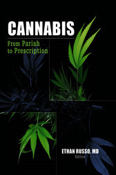 Cannabis by Ethan B Russo