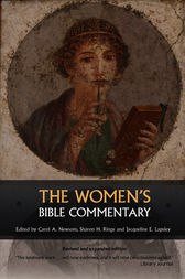 The Women's Bible Commentary: Revised and Expanded Edition