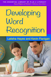 Developing Word Recognition by Latisha Hayes