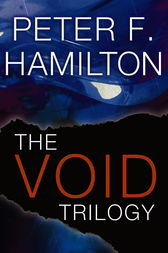 The Void Trilogy 3-Book Bundle by Peter F. Hamilton