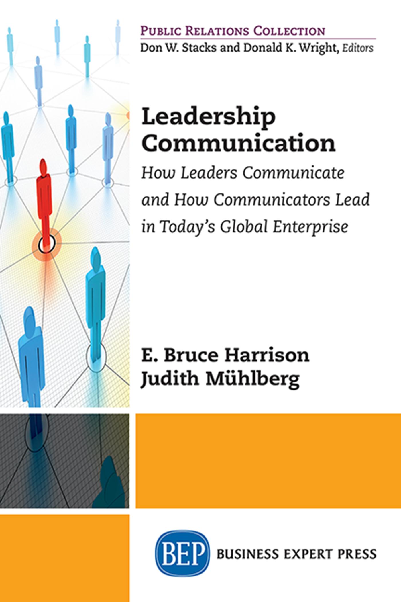 Download Ebook Leadership Communication by E. Bruce Harrison Pdf