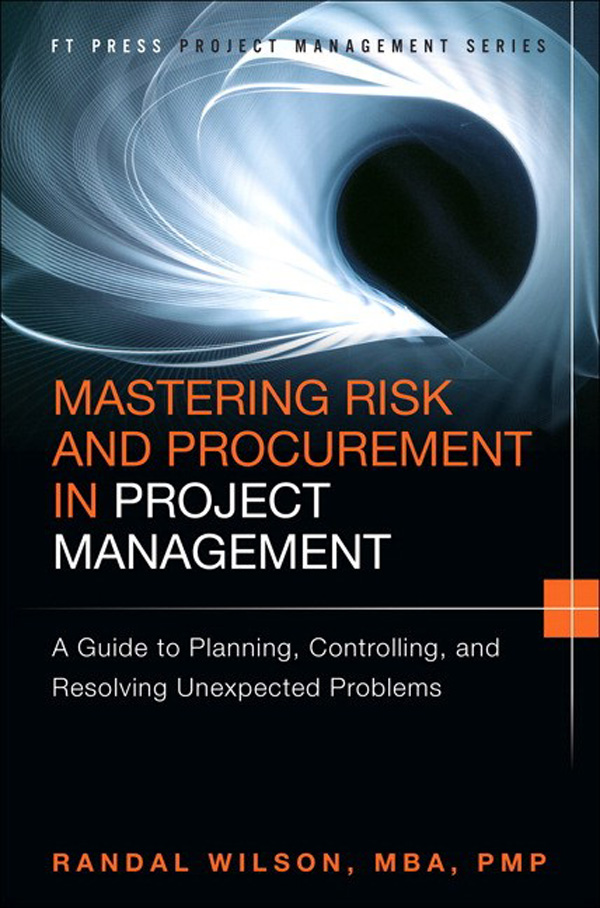 Download Ebook Mastering Risk and Procurement in Project Management by Randal Wilson Pdf
