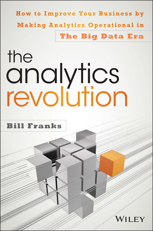 Download Ebook The Analytics Revolution by Bill Franks Pdf