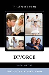 Divorce by Kathlyn Gay