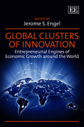 Global Clusters of Innovation by J. S. Engel