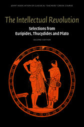 The Intellectual Revolution by Joint Association of Classical Teachers' Greek Course