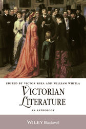 Victorian Literature by Victor Shea