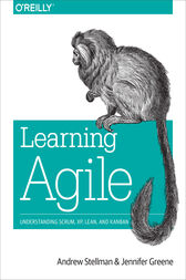 Learning Agile by Andrew Stellman