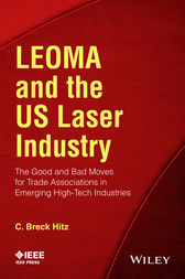LEOMA and the US Laser Industry by C. Breck Hitz
