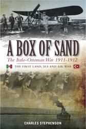 A Box of Sand by Charles Stephenson
