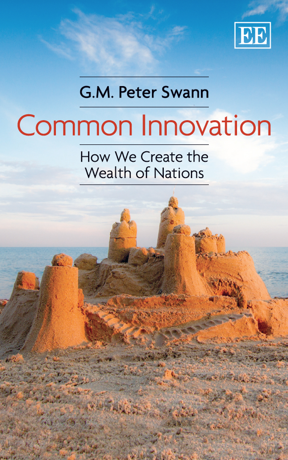 Download Ebook Common Innovation by G. M. P. Swann Pdf